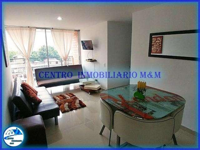 ¡DISPONIBLE¡ Apartamento Amoblado por días en Medellín
