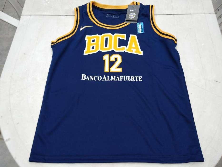 Boca Basket Retro