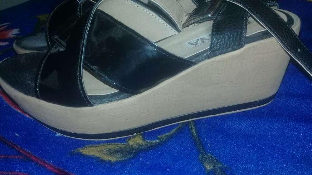 Vendo Zapato Nuevo