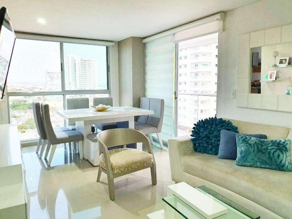 Vendo <strong>apartamento</strong> 2 habitaciones Manga Cartagena - wasi_1302036