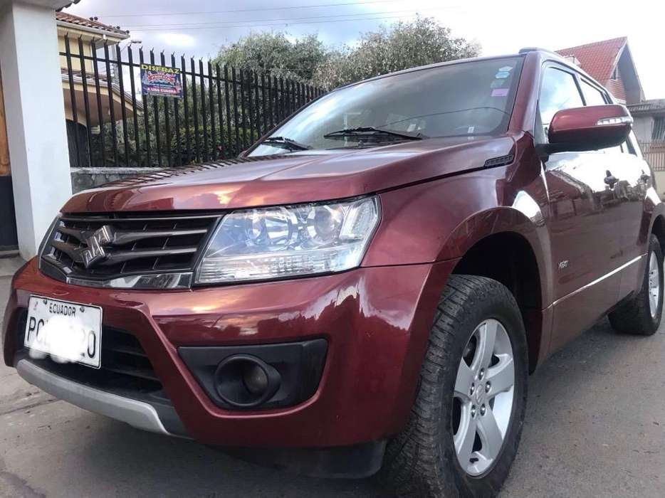 Chevrolet Grand Vitara SZ 2015 - 79000 km