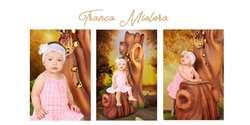 Hermosos y exclusivos escenarios para fotografía, halloween, niños, baby, new born.