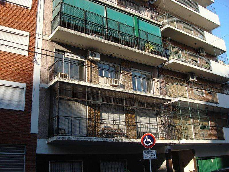 Departamento en Alquiler en Villa crespo, Capital federal 22000