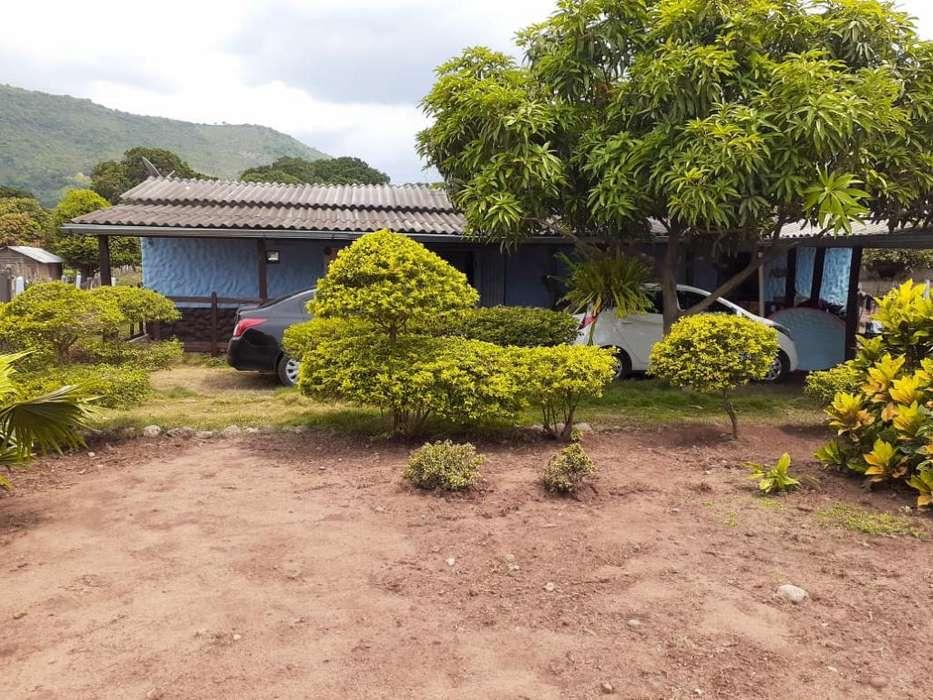 Se Vende Casa Y Lote en El Plan Guajira