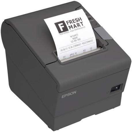 Oferta Impresora Termica Epson Tmt88v