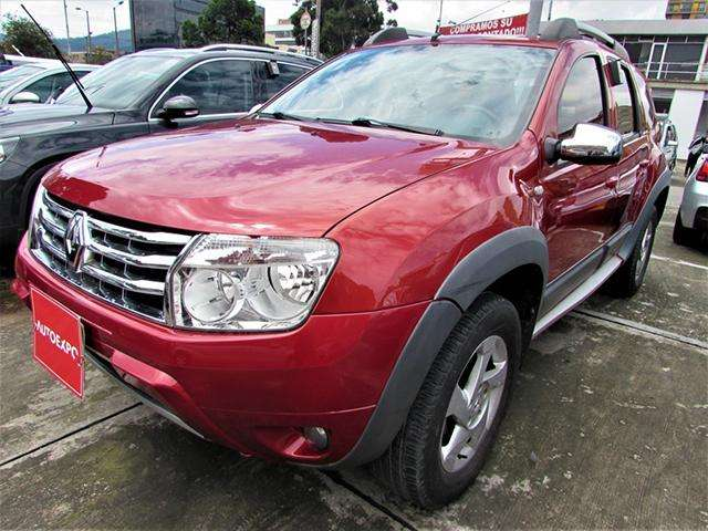 <strong>renault</strong> Duster 2014 - 75500 km