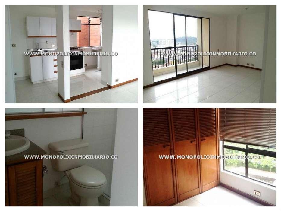 <strong>apartamento</strong> EN VENTA - SECTOR CASTROPOL, EL POBLADO COD:*/-14801