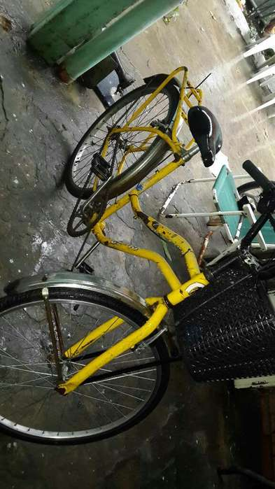 Vendo Bici de Mujer