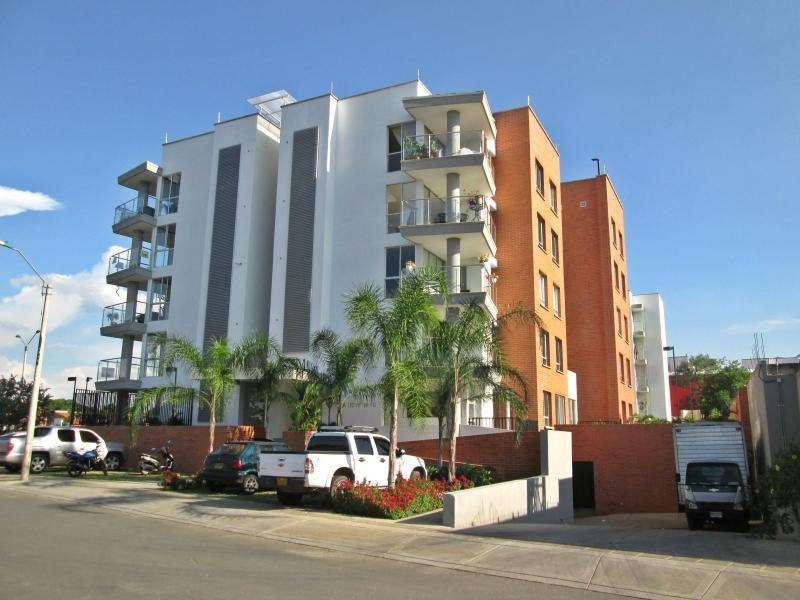 Cod. VBPRO2611 Apartamento En Venta En Cali Ciudad Jardín