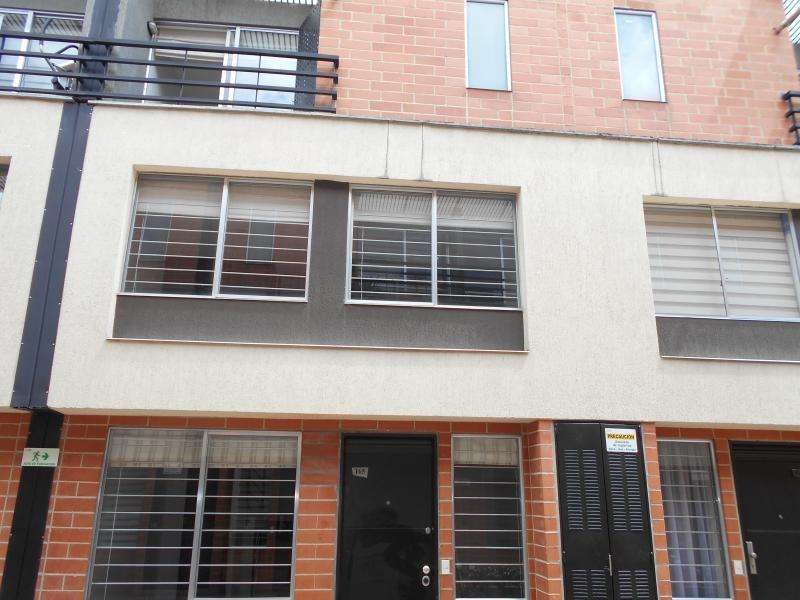 <strong>casa</strong> En Arriendo En Bogota Castilla Cod. ABACE2897