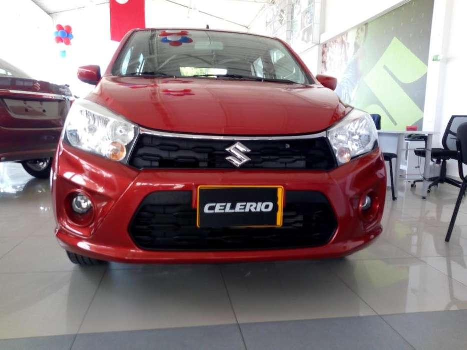 Suzuki Celerio 2020 - 0 km