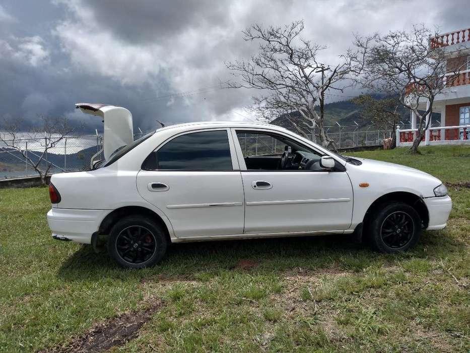 Mazda Allegro 1997 - 207000 km