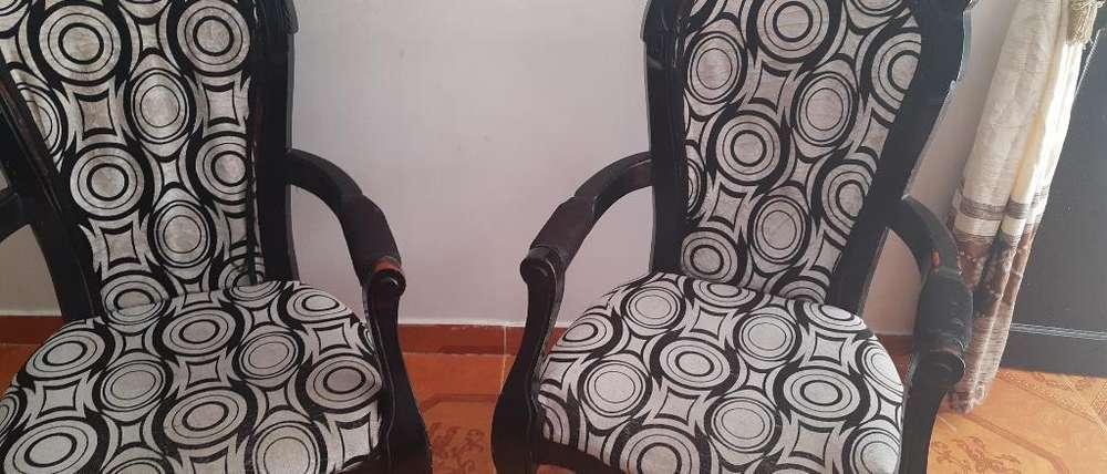 Vendo <strong>silla</strong>s en Perfecto Estado