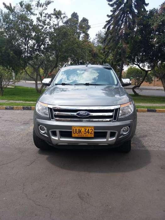 Ford Ranger 2015 - 64000 km