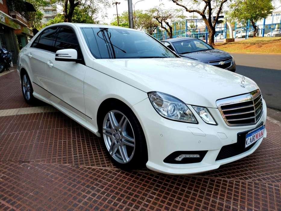 Mercedes-Benz Clase E 2010 - 127000 km