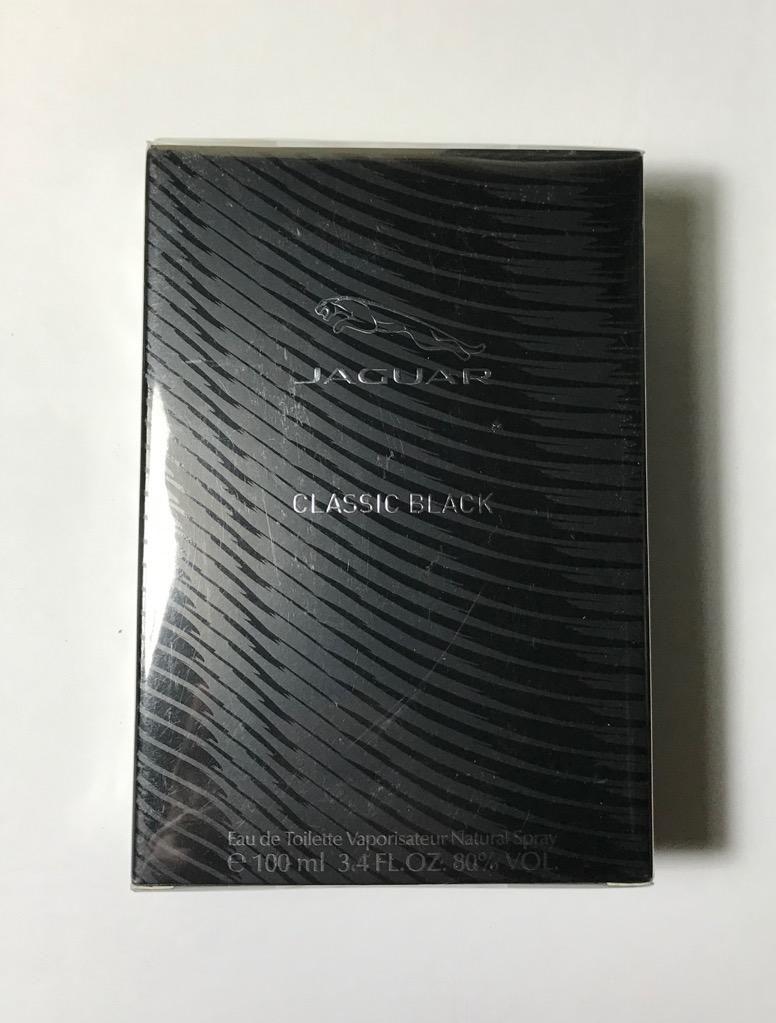 Perfume Nuevo Marca Jaguar 100Ml