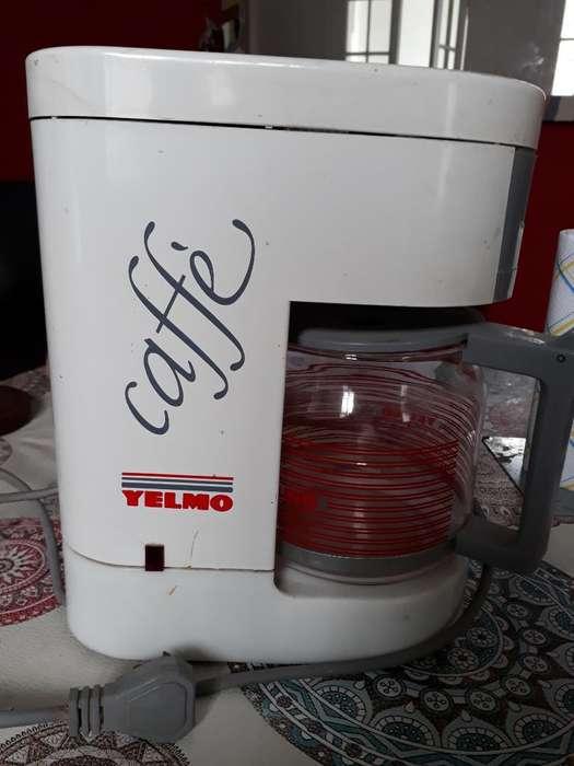 Vendo <strong>cafetera</strong> Yelmo