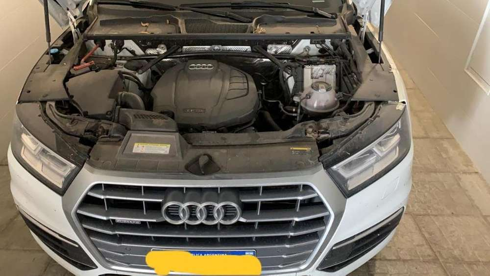 <strong>audi</strong> Q5 2018 - 26500 km