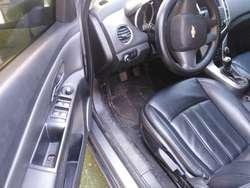 Chevrolet Cruze 2012 Lujo