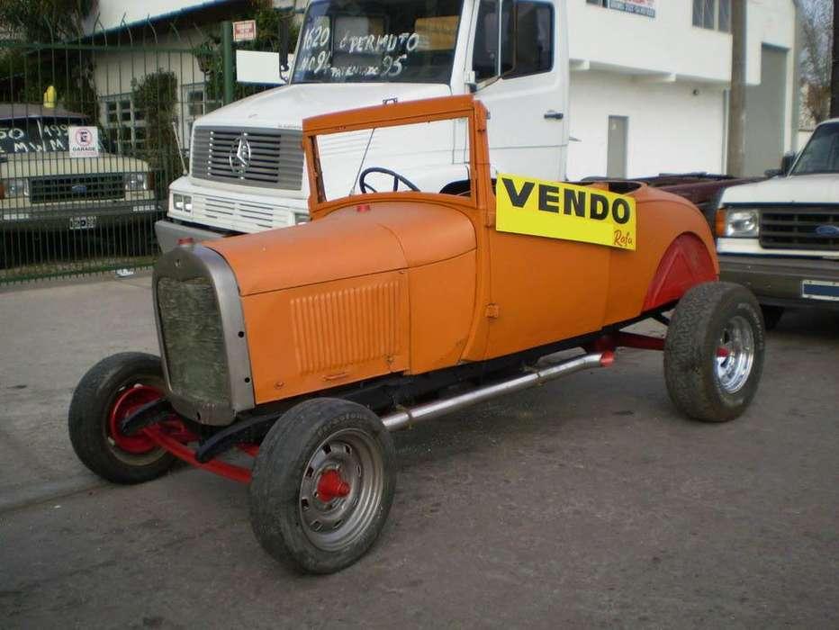 Ford Otro 1929 - 191919 km