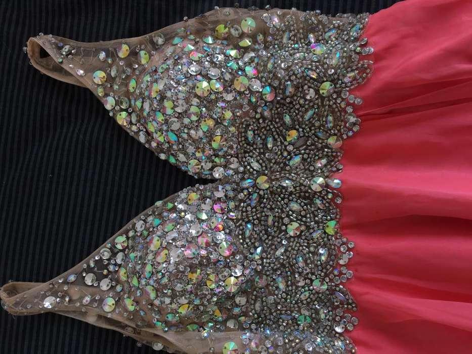 Vestido de fiesta Nuevo Hermoso