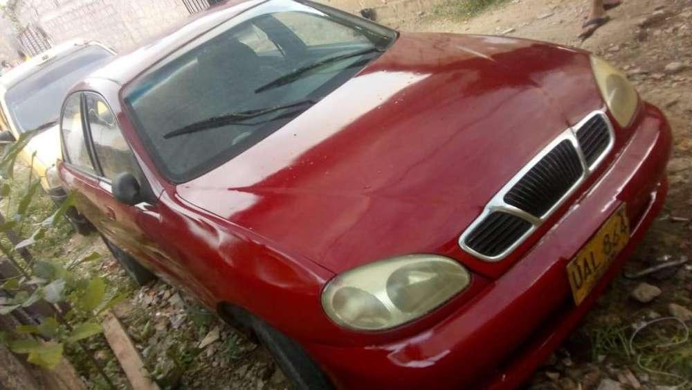 Daewoo Lanos 2003 - 0 km