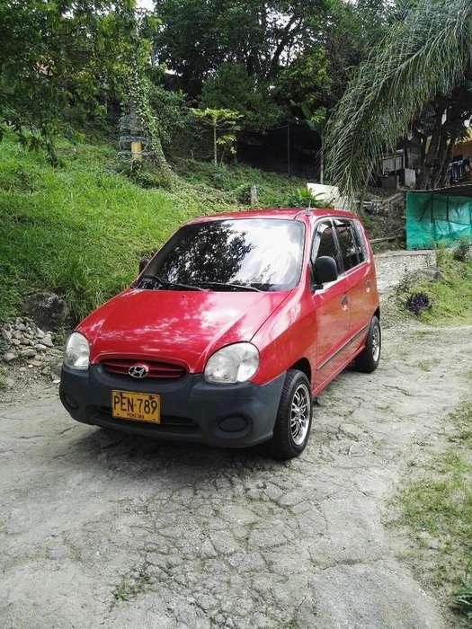 Hyundai Atos 1999 - 33333 km