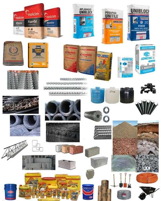 Se Vende Materiales para La Construccion