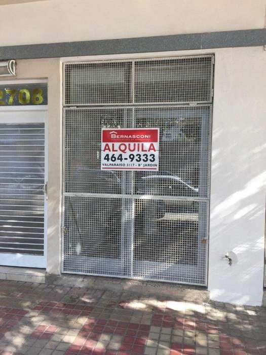 LOCAL COMERCIAL EN ALQUILER ZONA SUR SOBRE NORES MARTINEZ