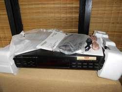 Sintonizador Pioneer F205 Nuevo