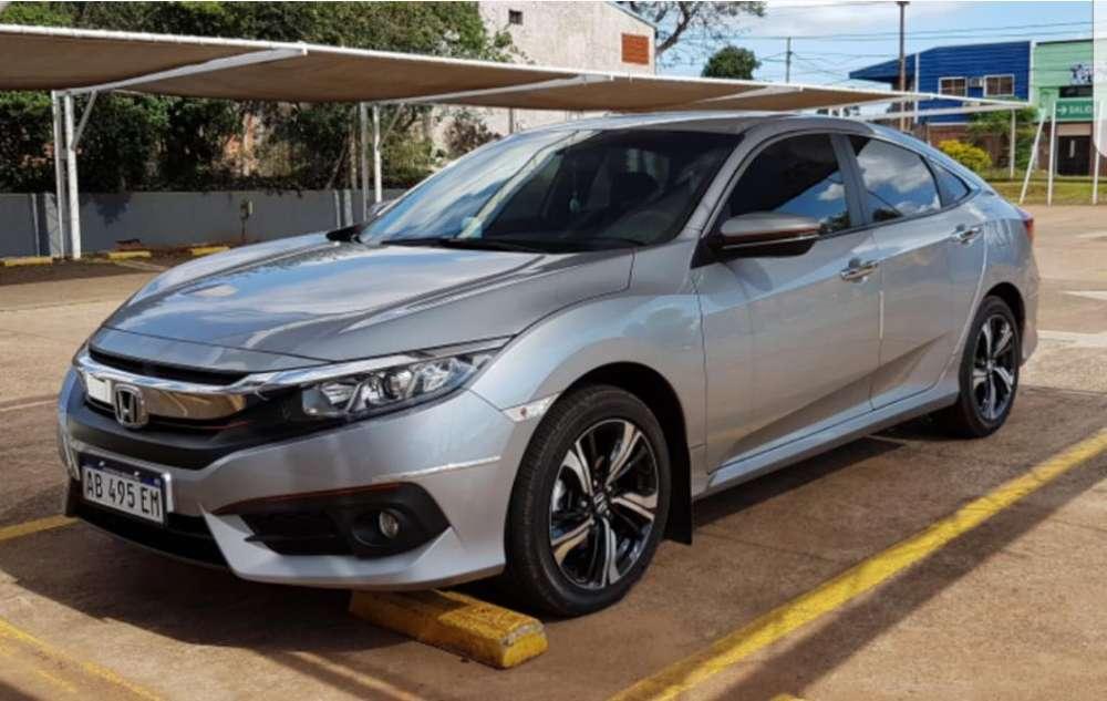 Honda Otro 2017 - 40000 km