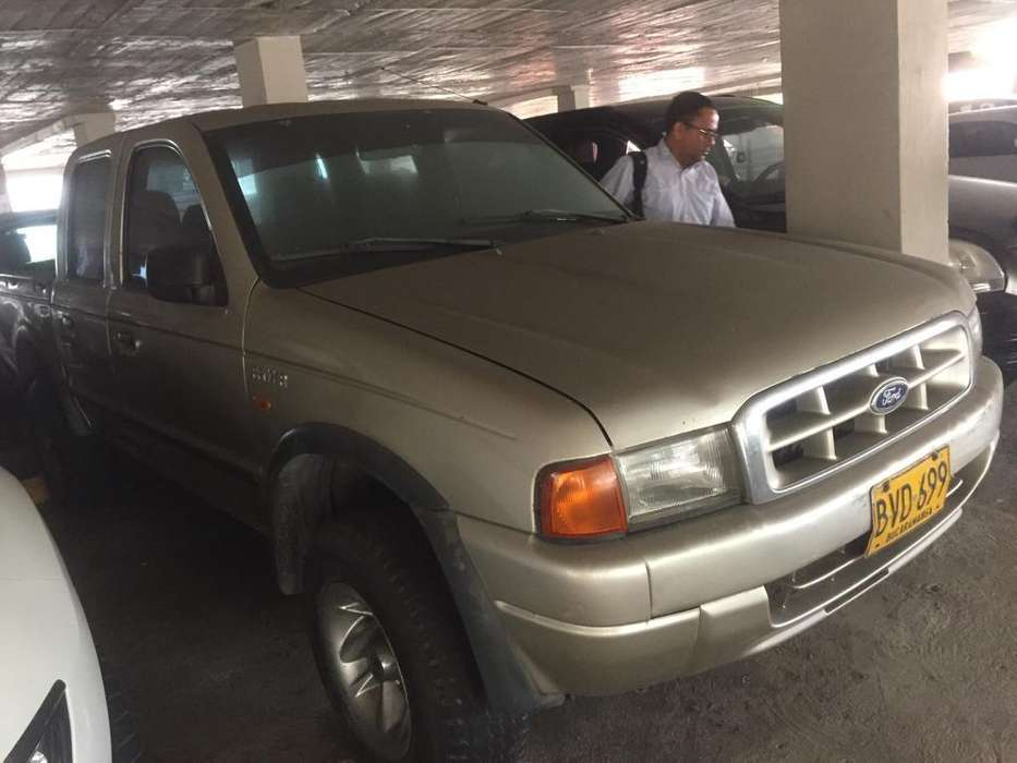 <strong>ford</strong> Ranger 2002 - 125000 km