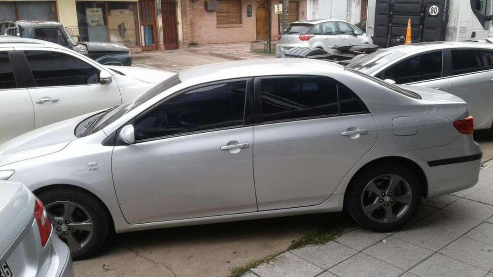 Toyota Corolla 2012 - 101000 km