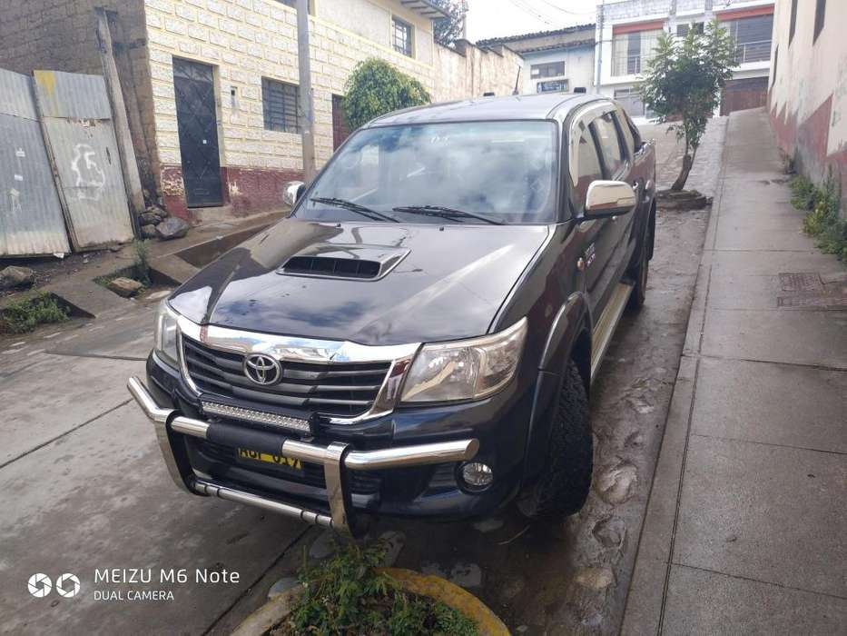Toyota Otro 2014 - 115500 km