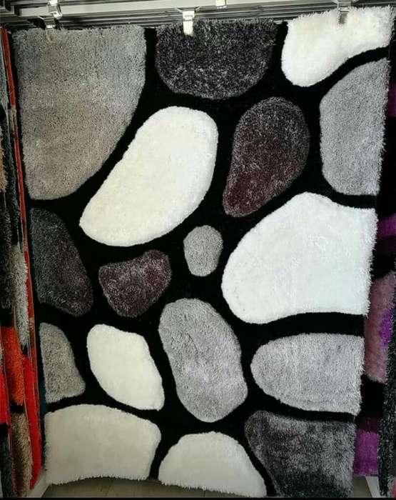 Vendo <strong>alfombra</strong>s Modernas Pelo Alto Nueva