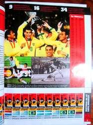 Copa América Perú 2004 Diario El Bocón Promperú Afp Epensa Efe