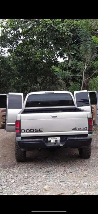 <strong>dodge</strong> Otro 1999 - 242000 km
