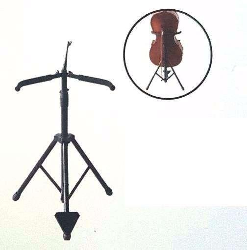 Soporte Tripode De Pie Cello Parquer Cel01