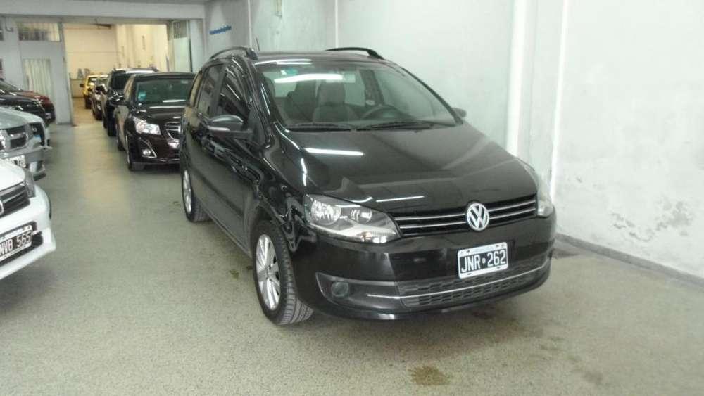 Volkswagen Suran 2011 - 111000 km