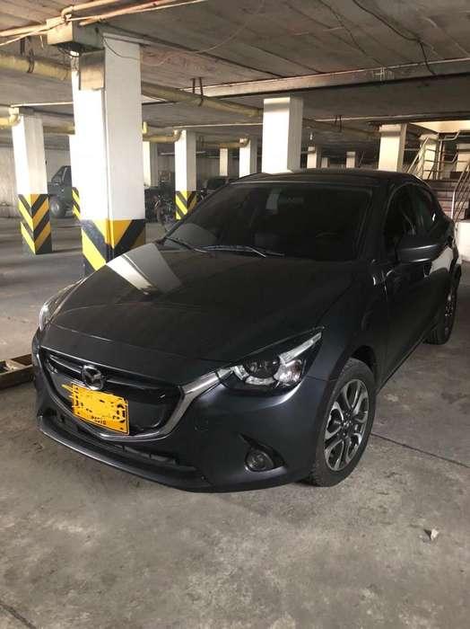 Mazda Mazda 2 2017 - 21000 km