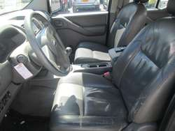 Nissan Navara Mec.diesel 4x4 F.e.2010