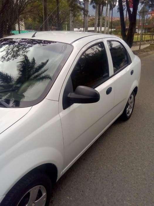 Chevrolet Aveo 2012 - 133000 km