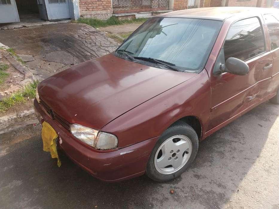 Volkswagen Gol 1996 - 111121544 km