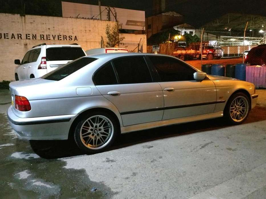 <strong>bmw</strong> Série 5 1997 - 125000 km