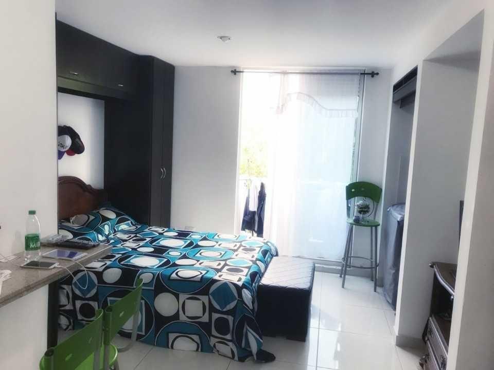 Aparta suite en el Norte  Amoblado 2000-868 - wasi_1419052