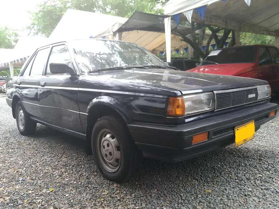 Nissan Sunny  1993 - 215539 km