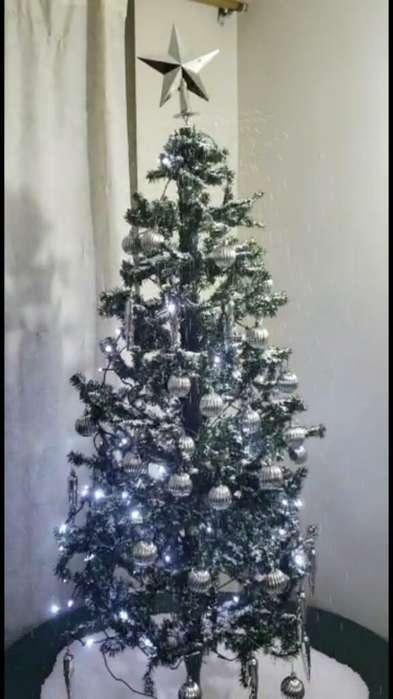 Vendo Espectacular Arbol de Navidad