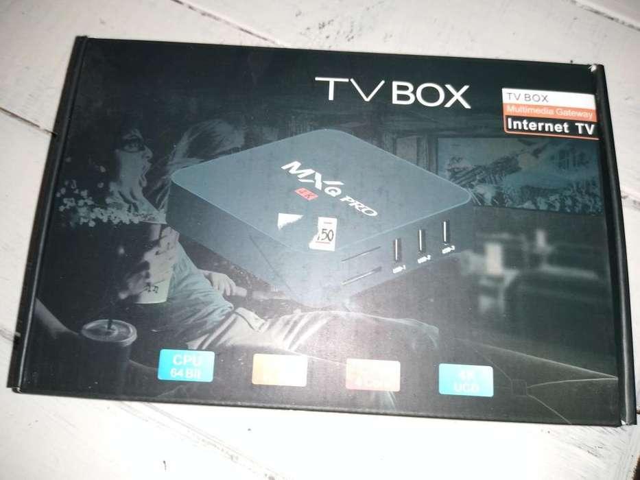 Tv Box Converti Tu Lcd en Smart