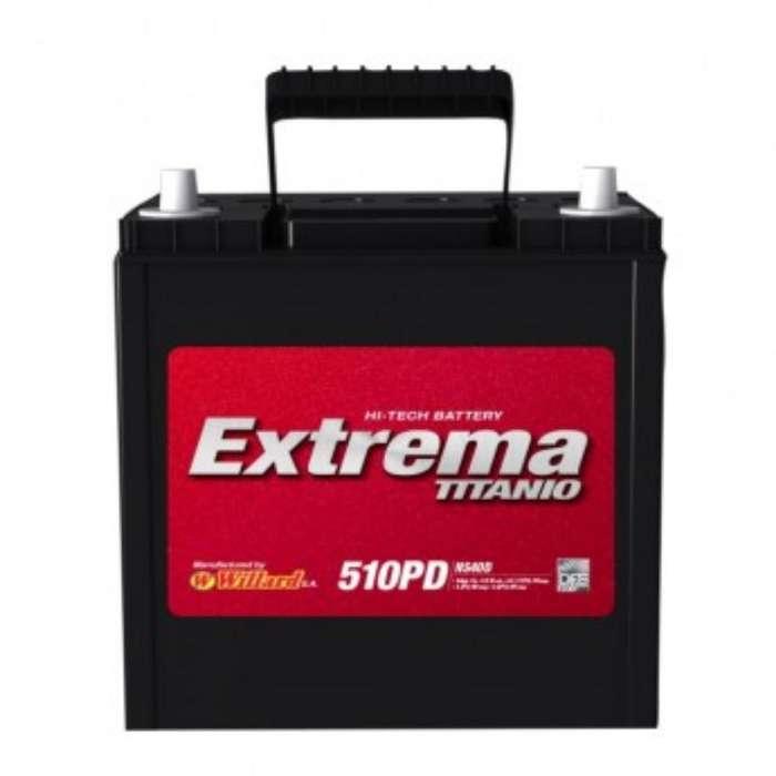 Bateria 125.000, Atos, Spark, Picanto