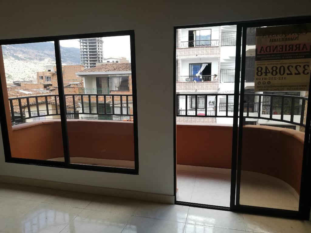 Rento Apartamento en Cabañas, 2 Habitaci